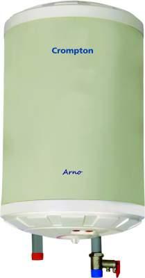 Crompton Arno 10-Litre Storage Water Heater...