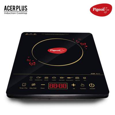 Pigeon by Stovekraft Acer Plus Induction Stove, co...