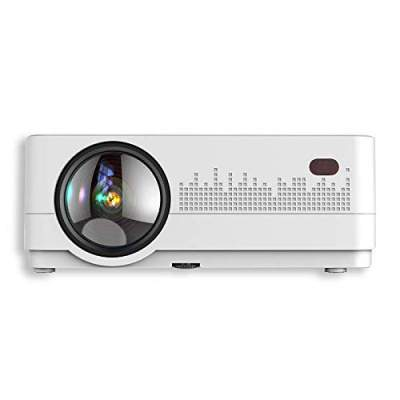 PLAY™ MP1 Smart WiFi Full HD Projector - 200-inc...