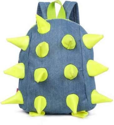 Tinytot Boys School Bag School Backpack for Small Kids Nursery Bag (Age 3-5 Years) for Boys