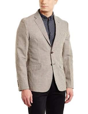 blackberrys Men's Slim Fit Blazer
