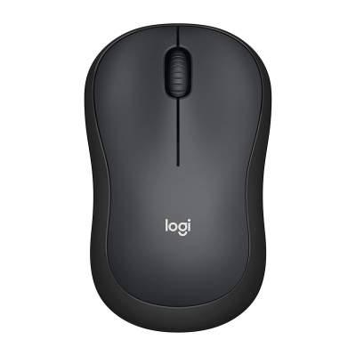 (Renewed) Logitech M221 Silent Wireless Mouse