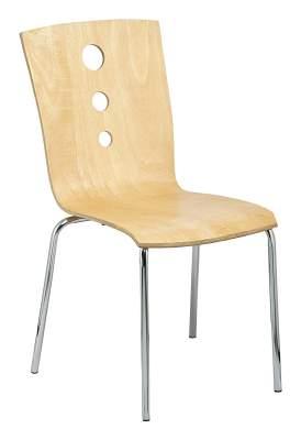 MBTC Stellar Kitchen Cafeteria Chair