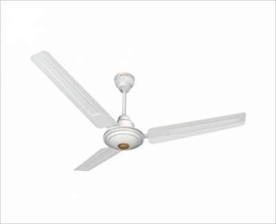ACTIVA Act-fan_white 1300 mm 3 Blade Ceiling Fan