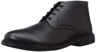 BATA Men's Praga CHUKA Boots...