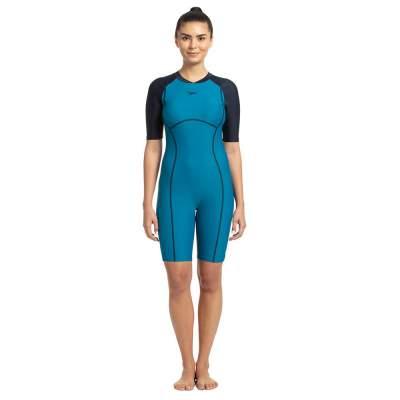 Speedo Essential Splice Kneesuit For Women (Size: ...
