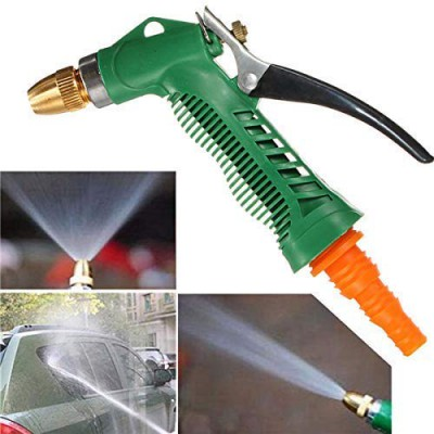 Clazkit Water Spray Gun - Plastic Trigger High Pre...