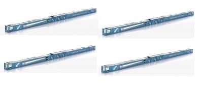 Philips Mirolta Essential 22-Watt Metal LED Tubeli...