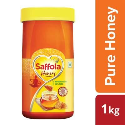 Saffola Pure Honey, 1kg...