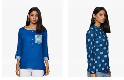 Upto 93% Off On Indigo Women's Clothing + 10% ...