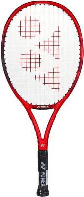 YONEX V CORE Feel Strung Graphite Tennis Racquet, ...