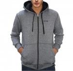 Scott International Mens Cotton Blend Hooded Sweatshirt...