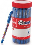 Cello Geltech Gel Pen Jar Gel Pen  (Pack of 25)...