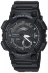 Casio 1BV Blk Ana Digi Watch...