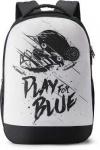 American Tourister EDEN BACKPACK 01-BLACK/WHITE 31 L Backpack Multicolor...