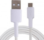Flipkart SmartBuy Robust Round Charge & Sync USB Cable (1 m)...