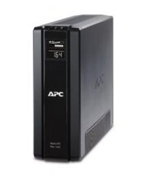 APC BR1500G-IN 865-watt Back UPS (Black)