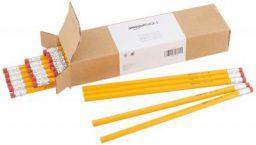 AmazonBasics Wood-cased #2 HB Pencils - Box of 24
