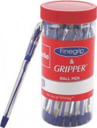 cello Finegrip + Gripper Ball Pen Jar Ball Pen  (Pack of 25)