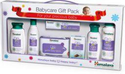 Himalaya Happy baby gift pack - Baby Care Combo