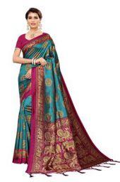 Designer Silk Sarees at Flat 80% Off