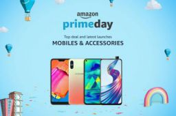 Mobile And Accessories Prime Day Top Offers