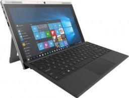 Smartron t.book flex Core m3 7th Gen -(4 GB/128 GB SSD/Windows 10 Home) T1223 2 in 1 Laptop  (12.2 inch, Black, 1.38 kg)