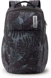 American Tourister Backpacks minimum 72% Off