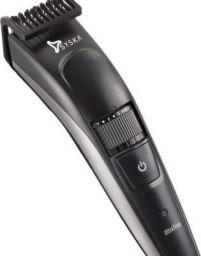 Syska UltraTrim HT800 Trimmer for Men