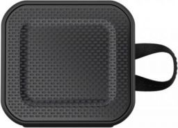 Skullcandy Barricade Mini Portable Bluetooth Speaker  (Black, Mono Channel)