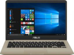 Asus VivoBook S14 Core i3 8th Gen - (8 GB/1 TB HDD/256 GB SSD/Windows 10 Home) S410UA-EB796T Laptop  (14 inch)