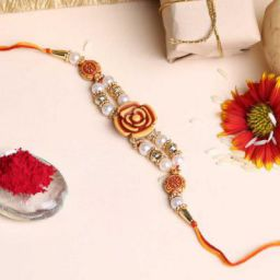 Designer Rakhi Set Starting at Rs.49