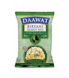 Daawat Biryani Basmati Rice, 500g