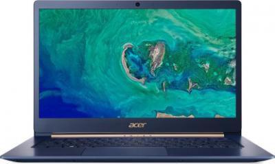 Acer Swift 5 Core i7 8th Gen - (8 GB/512 GB SSD/Windows 10 Home) SF514-52T-87W7 Laptop  (14 inch, 0.97 kg)
