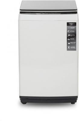 MarQ by Flipkart 10.2 kg Fully Automatic Top Load Washing Machine Grey