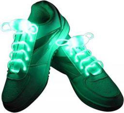 UDee Waterproof Luminous LED Shoelaces