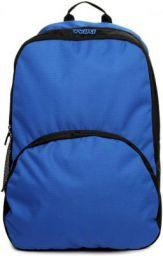 Wildcraft Graphite Blue 23 L Backpack Blue, Black