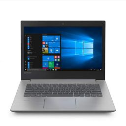 Lenovo Ideapad 330 7th Gen AMD E2-9000 14 inch FHD Laptop (4GB RAM/ 500 GB HDD/ Windows 10/ Platinum Grey / 2.1 Kg)