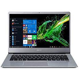 Acer Swift 3 SF314-41 14-inch FHD Thin and Light Notebook (Athlon 300U Dual Core/4GB/1TB HDD/Windows 10 Home (64 bit)/Ra