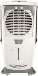 Crompton ACGC-DAC751 Desert Air Cooler  (White, Grey, 75 Litres)