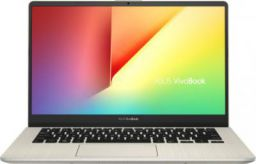 Asus VivoBook S Series Core i7 8th Gen - (16 GB/1 TB HDD/256 GB SSD/Windows 10 Home/2 GB Graphics) S430UN-EB053T Laptop