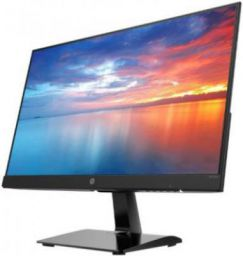 HP 21.5 inch Full HD IPS Panel Monitor (22m)  (HDMI, VGA)