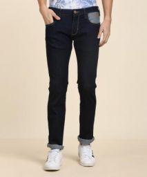 Wrangler 20X Slim Men Blue Jeans -