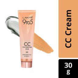 Lakmé Complexion Care Color Transform Face Cream, Beige, 30g