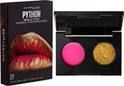 L'oreal Paris   Maybeline   Revlon    Lakme Lipsticks & Lip Liners at minimum 50% off