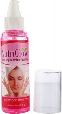 NutriGlow Skin Rejuvenation Face Wash 120 ml