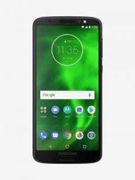 Motorola Moto G6 64 GB (Indigo Black) 4GB RAM, Dual SIM 4G