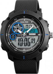 Skmei Gmarks -1361 Blue Sports Analog-Digital Watch  - For Men &Women