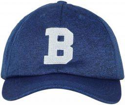 United Colors of Benetton Men's Baseball Cap at Minimum 80% OFF