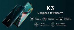 OPPO K3 (6GB RAM, 64GB Storage)